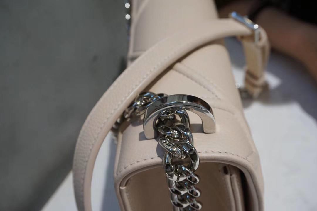 Dior 腾格纹 25cm/21cm 浅粉色 专柜同步