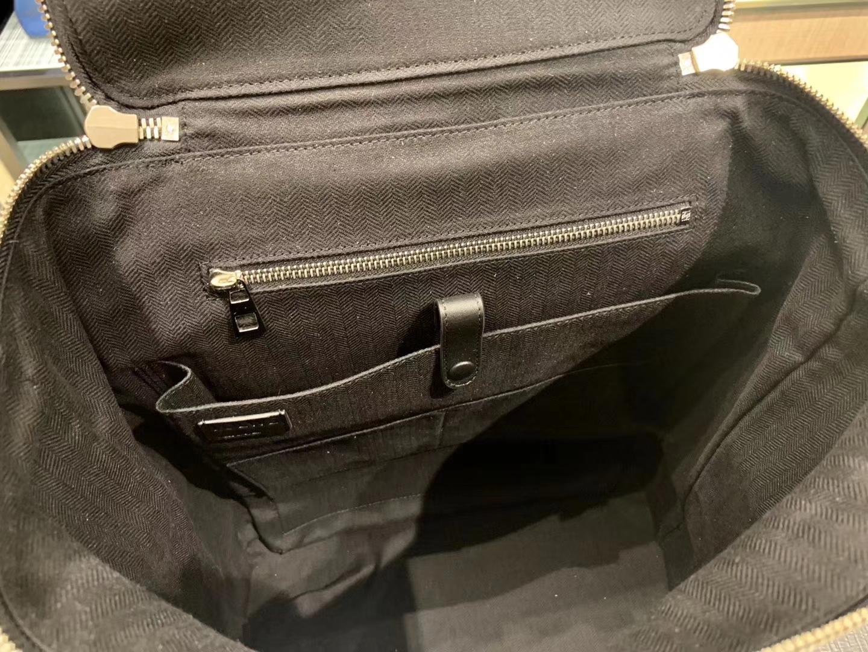 Loewe 罗意威 大背包 黑色 代购版本 大容量