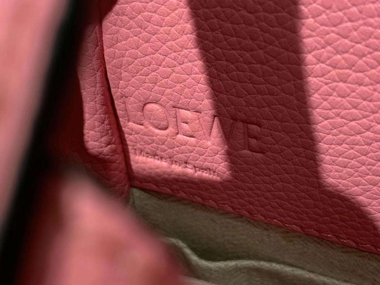 罗意威 吊床 mini 粉色 代购版本